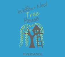 Willow Nest Treehouse